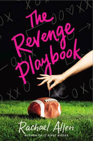 The Revenge Playbook (Review, SST Tour & Giveaway!)