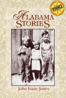 Alabama Stories (Review & Giveaway!)
