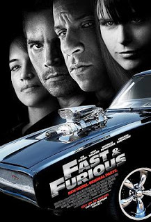 The Fast and Furious (Movie Review)