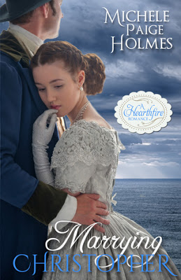 Marrying Christopher (Review & Giveaway!)
