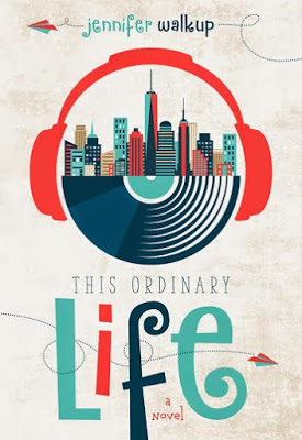 This Ordinary Life (Giveaway, Review & Tour!)