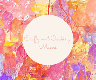 Crafty and Cooking Messes: Alice in Wonderland Artwork