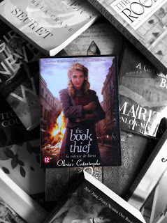 The Book Thief (Movie Review)