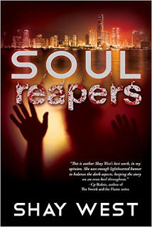 Soul Reapers (Book Review)