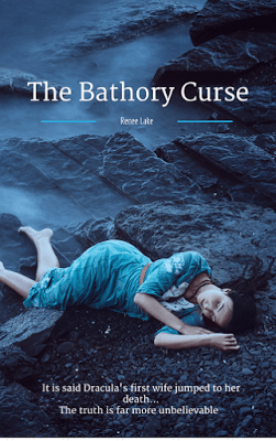 The Bathory Curse (Promo & Giveaway!)
