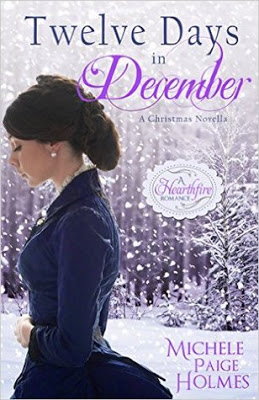 Twelve Days In December (Review & Giveaway!)