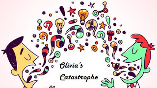 Olivia's Catastrophe ~ Forgetting to Breathe