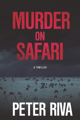 Murder on Safari (Review, Tour & Giveaway!)
