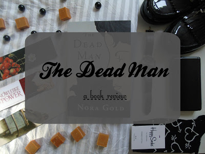 The Dead Man [Book Review]