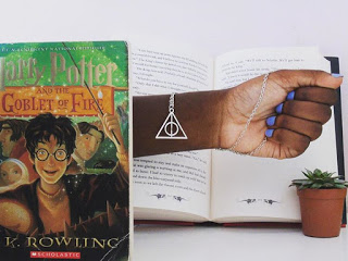 Hermoine is my Archenemy, and Other Reasons I Don't Like Harry Potter
