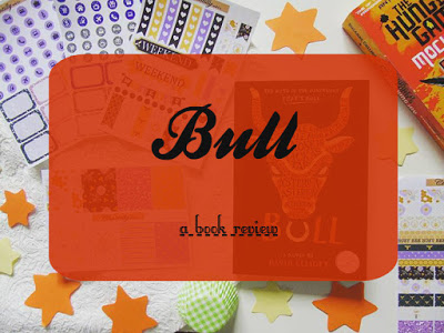 Bull [Book Review & Giveaway!]
