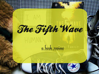 The Fifth Wave [Book Review]