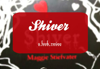 Shiver [Book Review]