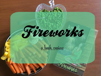Fireworks [Book Review]