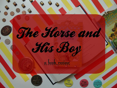 The Horse and His Boy [Book Review]