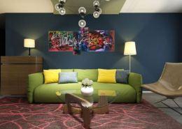 TIRAWA Olivier art abstrait vous présente des tableaux muraux abstrait pour votre décoration d'intérieur