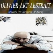 Olivier Art Abstrait