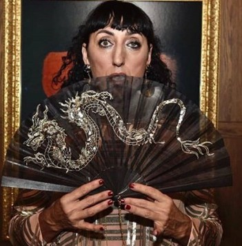 Rossy de Palma, Olivier Bernoux, Fans & Friends, Fans & Bags, Fans & Clutches, Fans & Fashion, Weapons of Seduction, Fans, Eventail, Abanico, Handfan, fancy, Elegant, Evening, Handmade.