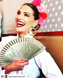 Laura Sanchez, Olivier Bernoux, Fans & Friends, Fans & Bags, Fans & Clutches, Fans & Fashion, Weapons of Seduction, Fans, Eventail, Abanico, Handfan, fancy, Elegant, Evening, Handmade, provocation