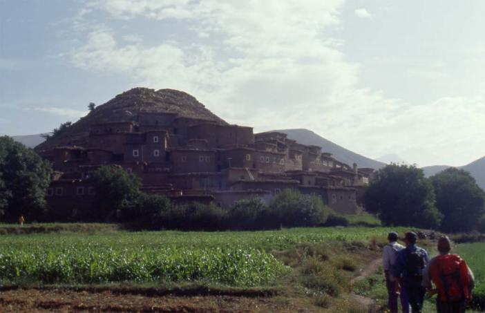 Tadghout, Aït bou Gmez (8 août 1994)