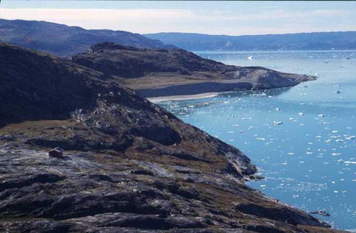 Port-Victor, le 14 août 2002