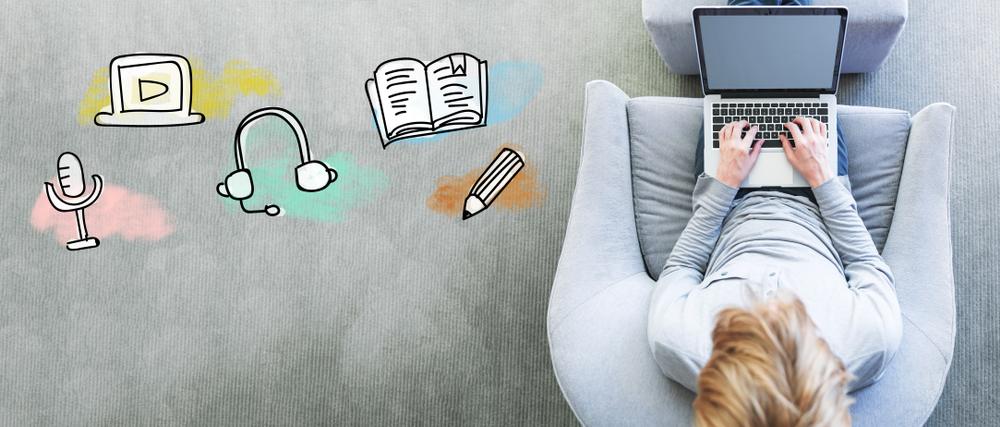 Comment tirer profit d'une formation en ligne | 7 méthodes