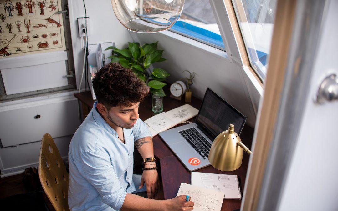 Télétravail : les conseils d'un digital nomad pour s'organiser