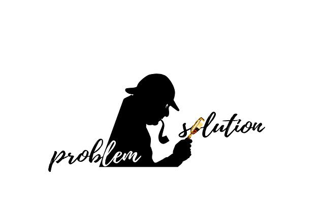 devenir entrepreneur et trouver des solutions aux problèmes