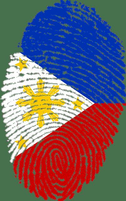 croisement de cultures philippines identité