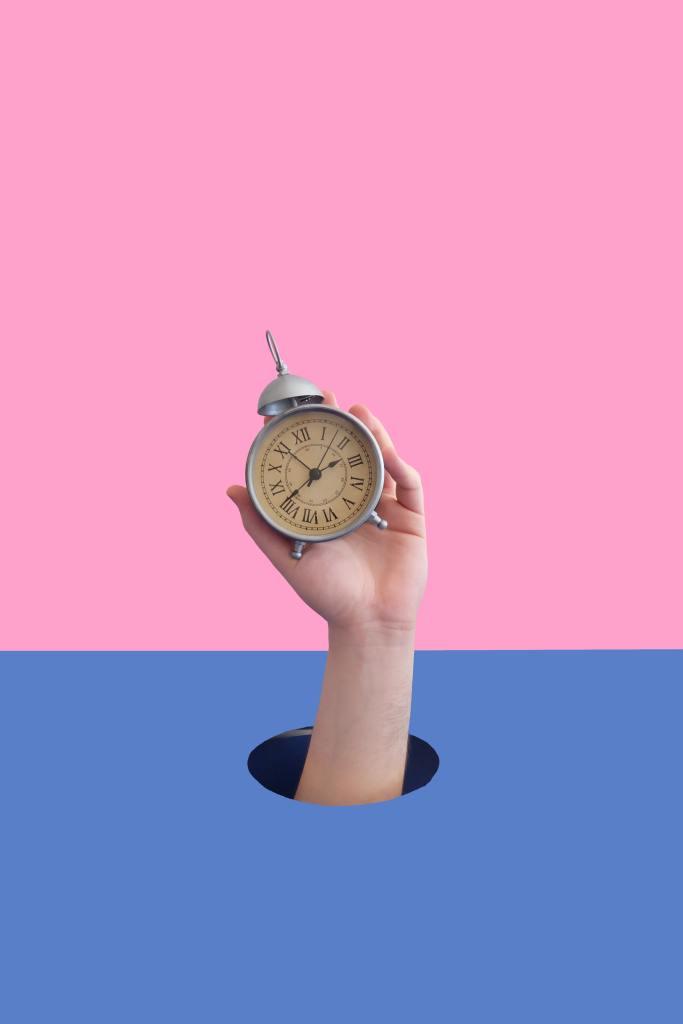 comment avoir des heures plus productives