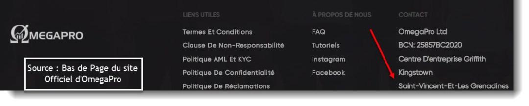 OmegaPro Arnaque ou Super Investissement - Olivier Aveyra (1)