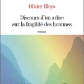 Un livre, un jour sur France Info - Entretien avec Olivier Bleys
