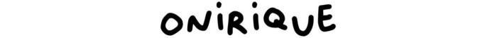 section-onirique