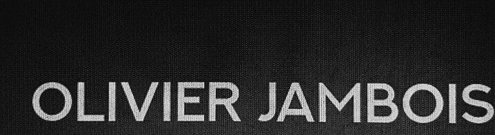 Olivier Jambois Music