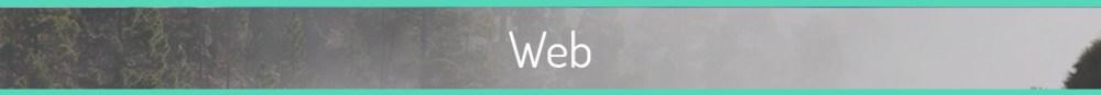 Galerie Web