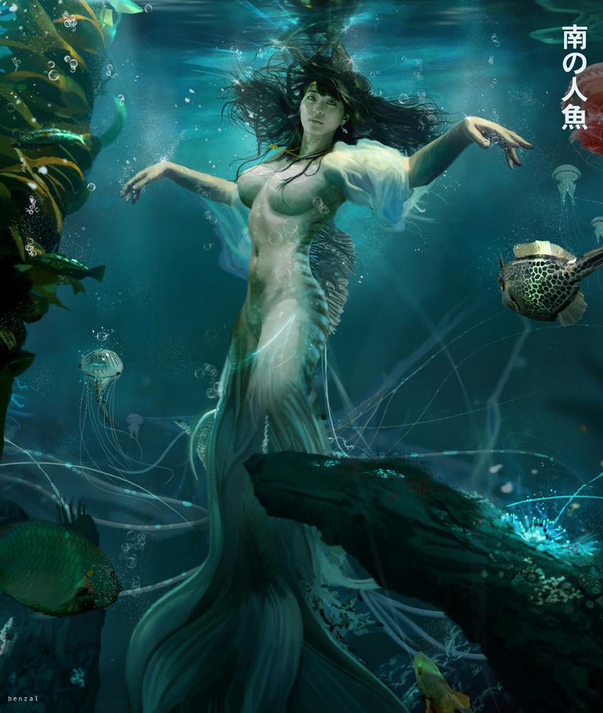 david-benzal-south-mermaids-benzal