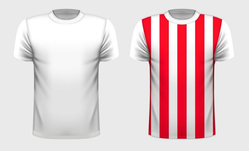 Create a Vector T-Shirt