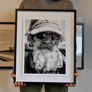 Framed Photography