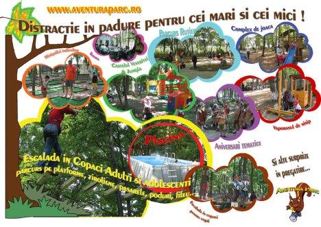 Afis-Atractii-Parc