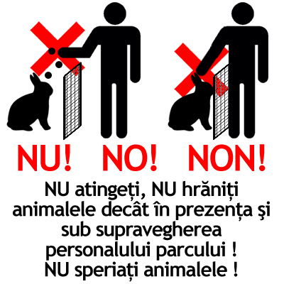 DoNotFeedAnimals