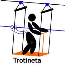 R-trotineta