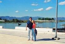 1999 Première fois en Asie - superbe Birmanie Lac Inle