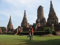 2008 charmanteThailande Ayutthaya