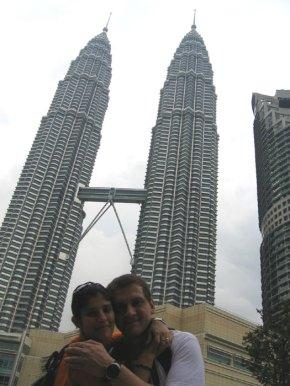 2009 Découverte de la Malaisie