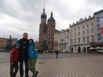 2011 Belle Pologne Krakow