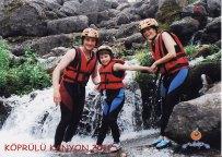 2011 Turquie Rafting