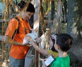 2012 partager à Aventura Parc