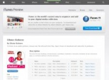 olivierrebiere.com - iTunes podcast
