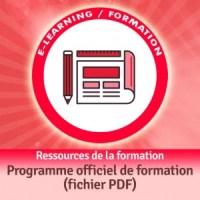 ProgrammeFormation