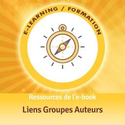 Liens Groupes Auteurs